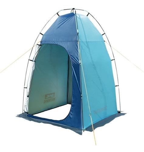 carpa para baño cambiador waterdog camping local palermo°
