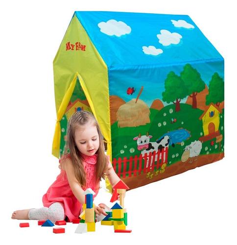 carpa para niños