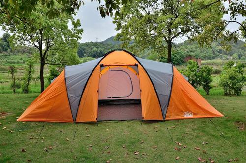 carpa pers camping