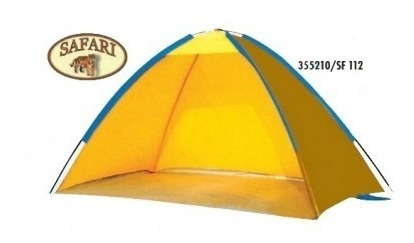 carpa playa  safari  sf112 camping outdoor jainel fishing