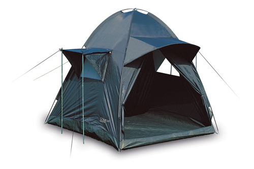 carpa proterra iglu camping resistente agua bestway