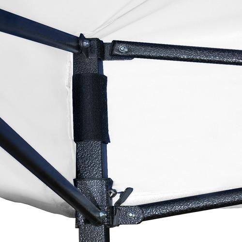 carpa toldo 3x3 reforzado plegable impermeable jardin 3 x 3