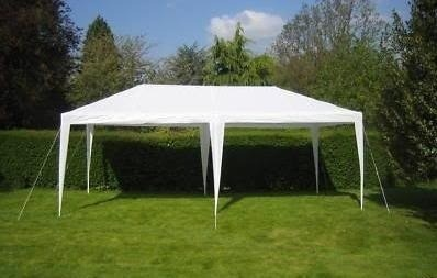 Carpa Toldo De 6 X 3 Mts C Paredes Laterales Eventos