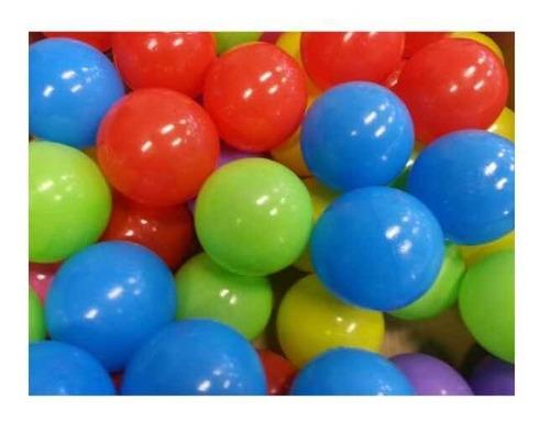 carpa túnel niños+pelotas