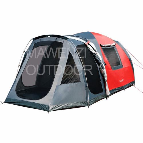 carpa waterdog aral 8 personas comedor dormitorio camping