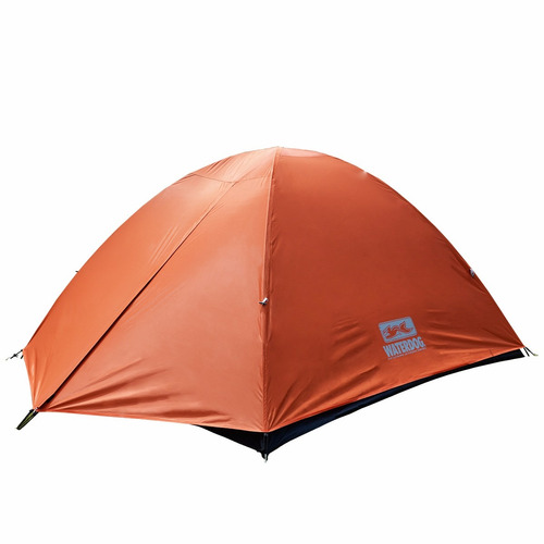 carpa waterdog caliber 4 personas