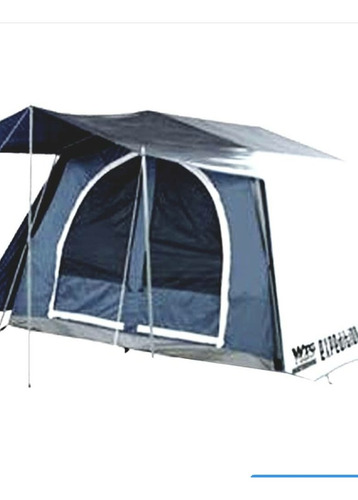 carpa waterdog expedition 4