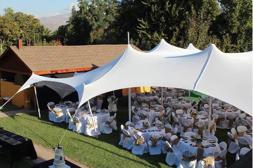 carpas beduinas para todo tipo de eventos.