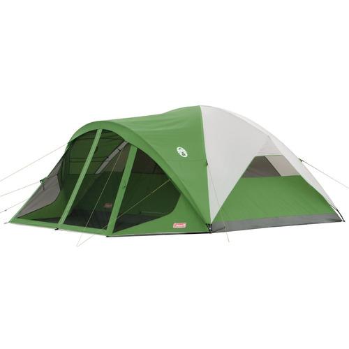 carpas camping coleman evanston 8 personas original disponib
