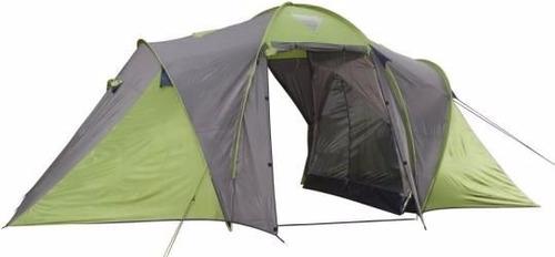 carpas camping doite