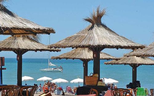 carpas en balneario honu beach mar del plata. rebajadas!!!