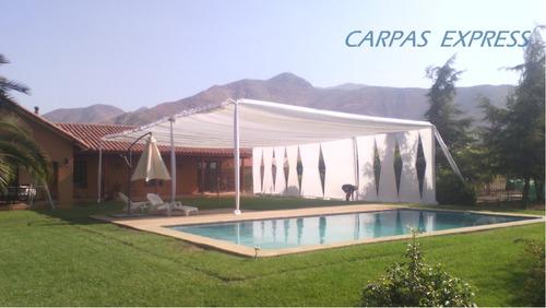 carpas express