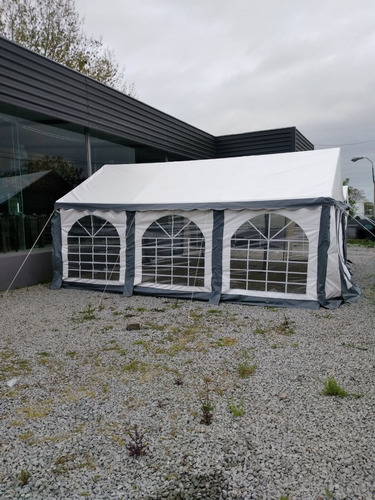 carpas  gazebos living sillas mesas