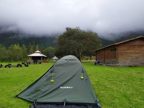 carpas para camping de alta montaña de excelente calidad