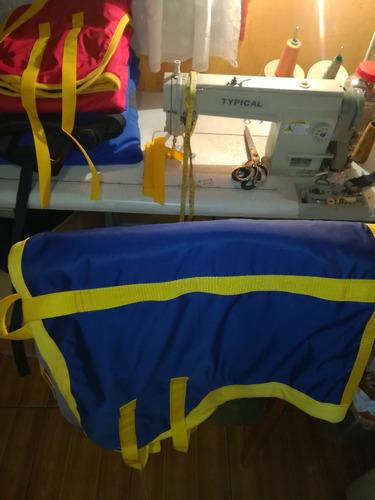 carpas/mantas para caballos impermeables