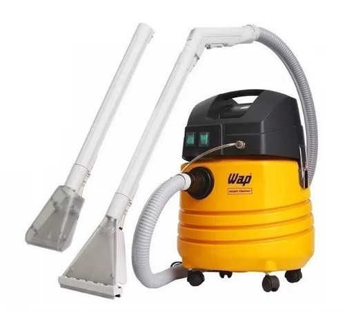 carpet cleaner lav extratora estof wap prof 1600w *