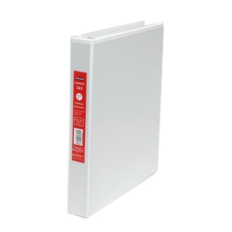 carpeta 362 blanca arillo o 1  1 pza carpeta con 3 ventanas