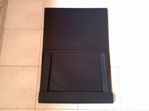carpeta 4ox50 para hojas de dibujo artistico o industrial.