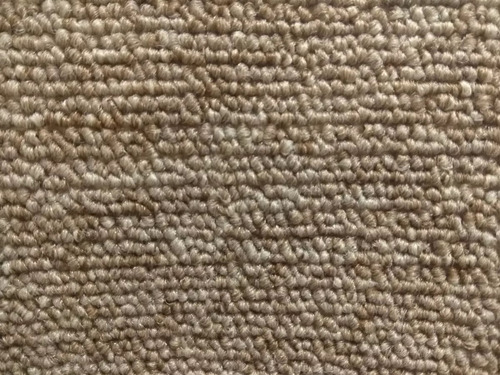 carpeta alfombra boucle 2.50 x 2.00 orillado beige