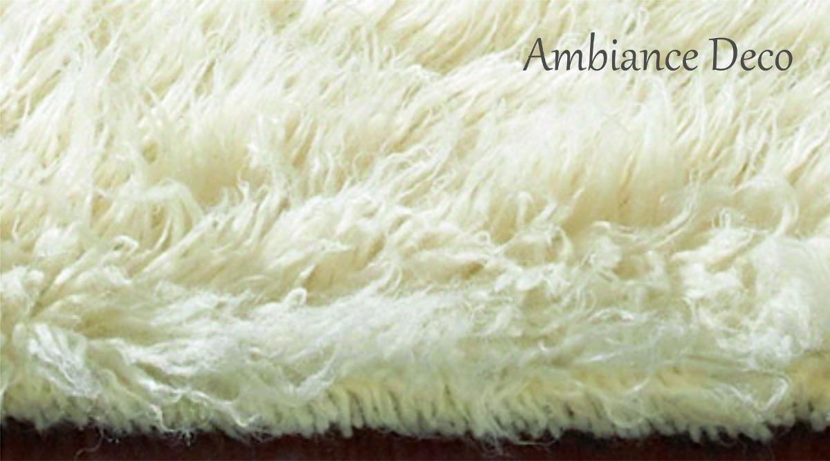 Como limpiar alfombras de pelo largo trendy limpieza de - Alfombras pelo largo ...