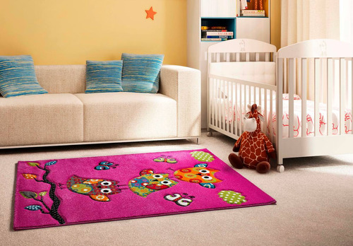 carpeta alfombra infantil importada españa kinder 120x170