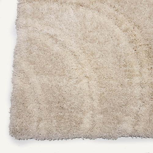 carpeta alfombra shaggy estambul nat 160 x 230 cm soul