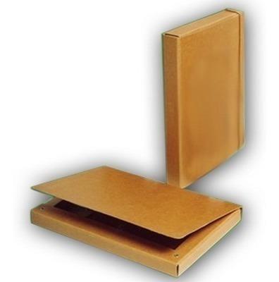 carpeta / caja archivo color con elástico 7,5 cm oficio colores surtidos