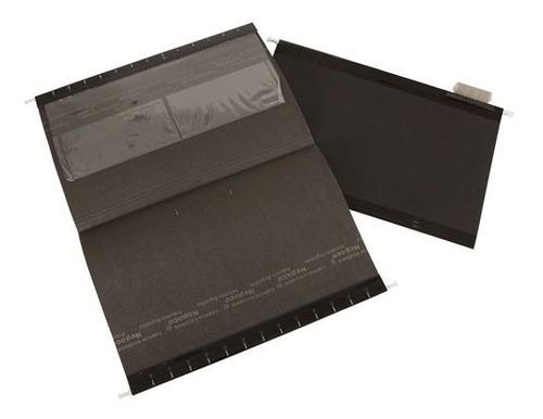 carpeta colgante nepaco plus reforzadas caja x25 multicolor
