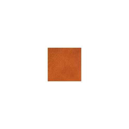 carpeta de cuero de bolsillo prima frente con ventana de