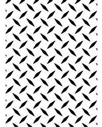 carpeta de embossing folder nº40 - darice