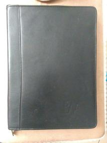 f47e1c831595 Carpeta De Piel Ejecutiva Con Cierre,tamaño Carta
