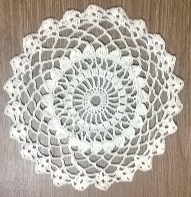 Carpeta En Crochet - $ 30.000 en Mercado Libre