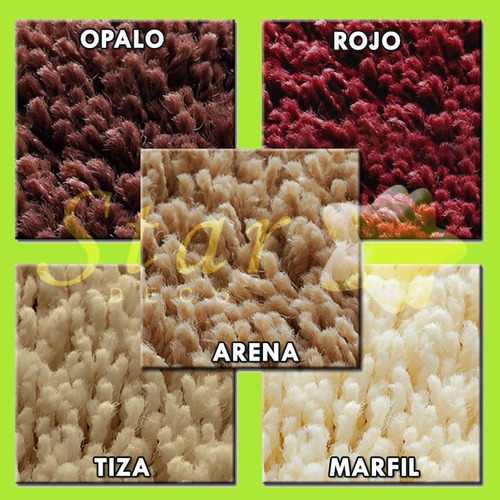 carpeta klassic karavell 1.50 x 2.00 hasta agotar stock.