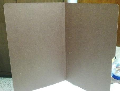 carpeta marron carta y oficio aktiva paquetes de 25 unidades