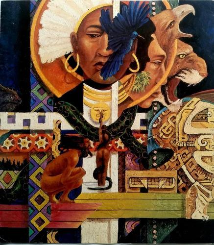 carpeta mitos y leyendas 1996-filatelia-estampillas