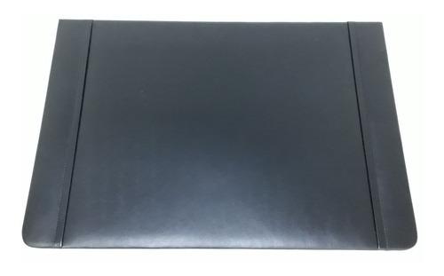 carpeta para escritorio kuerissimo en piel vacuno