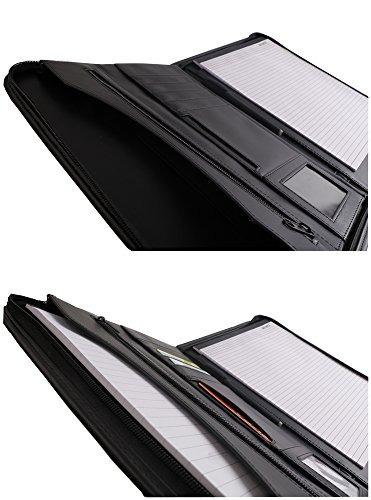 carpeta tokept business portfolio, almacenamiento de docu...
