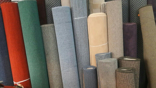 carpetas a medidas . armado y arreglos de alfombras