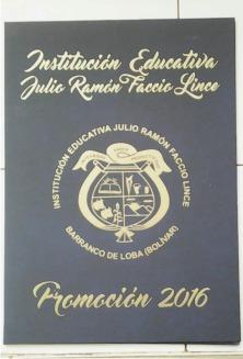 carpetas porta diploma