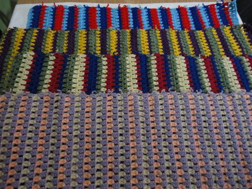 carpetas,caminos,alfombras,mandalas,tejidos al crochet.