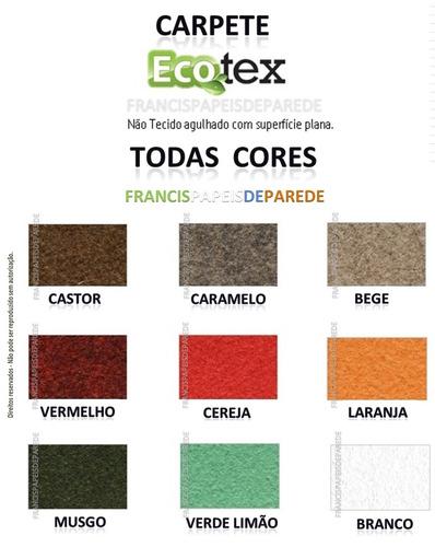 carpete bege cores forração chão casa escritório loja