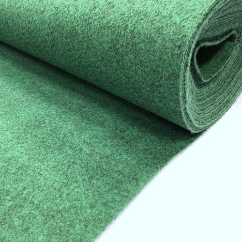 carpete forração verde grama muro inglês 3x2 metros