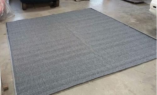 carpete para puma réplica do original   cabelo de nego