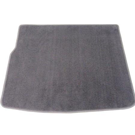 carpete porta malas vw tovareg