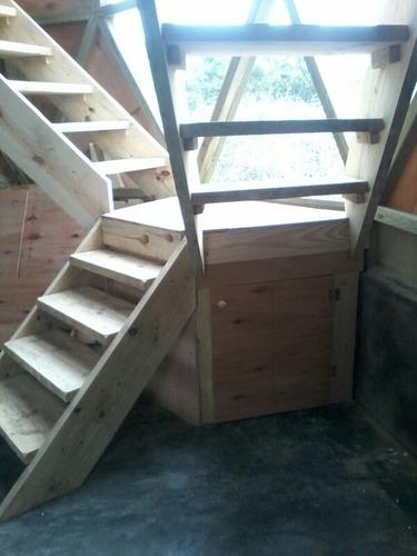 carpintería a medida. trabajos profesionales a domicilio