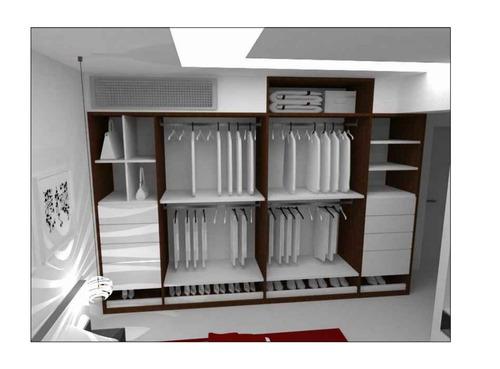 carpinteria cocinas closets