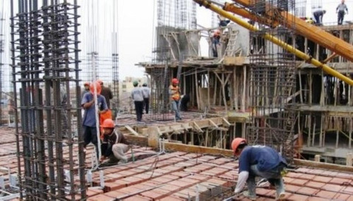 carpintería-construcciones metálicas en general
