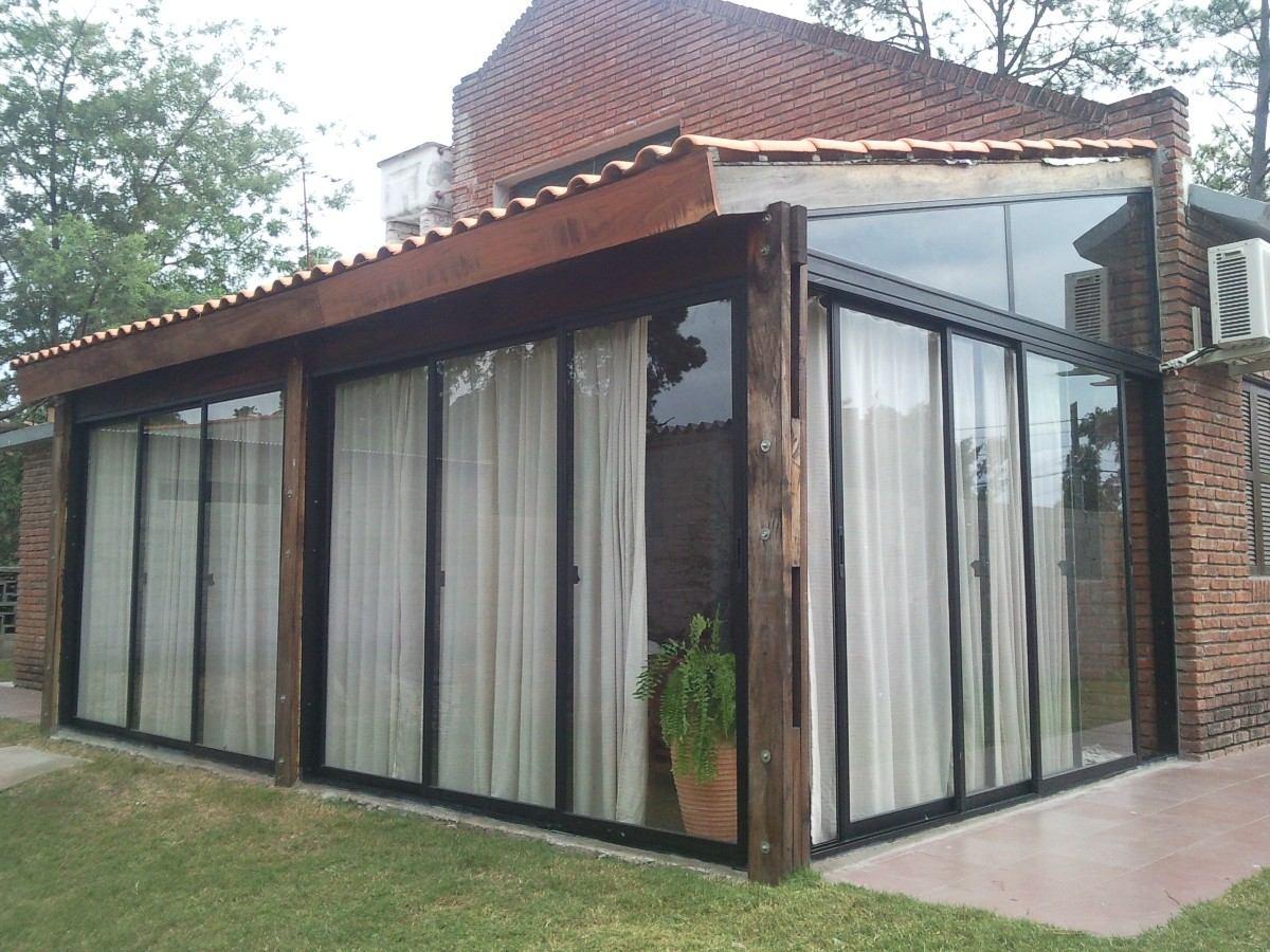 Carpinteria de aluminio cerramientos ventanas mamparas - Cerramiento aluminio precio ...
