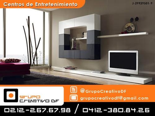carpintería, grupo creativo df, muebles