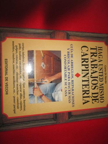 carpinteria hagalo usted mismo en mercado libre On hagalo usted mismo carpinteria pdf